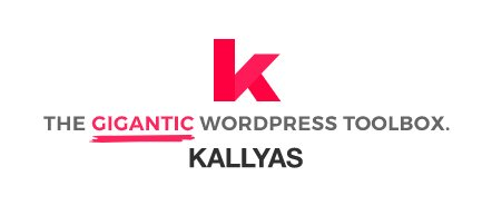 Kallyas WordPress Design Toolbox