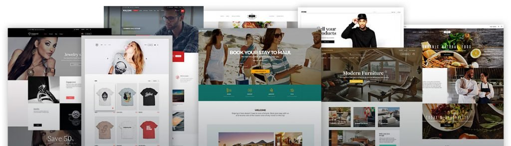 Kallyas WordPress theme access