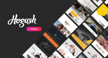 Hogash Freebies